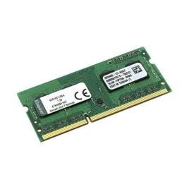 Модуль памяти для ноутбука Kingston KVR16S11S8/4 DDR3 4GB SO-DIMM <PC4-12800/1600MHz>
