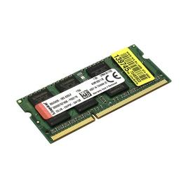 Модуль памяти для ноутбука Kingston KVR16S11/8 DDR3 8GB SO-DIMM <PC4-12800/1600MHz>