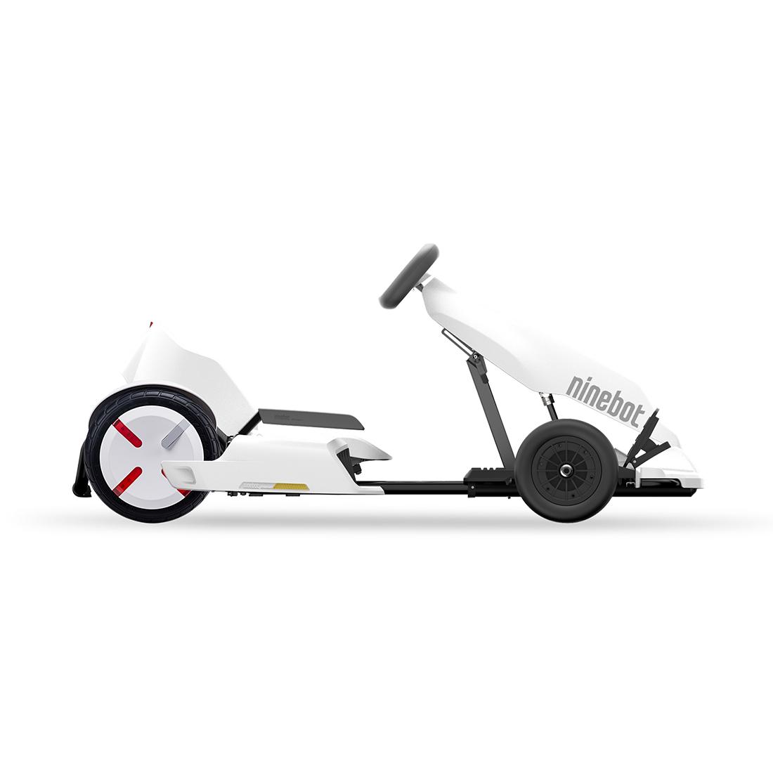 Набор для картинга Ninebot Segway Gokart Kit Белый