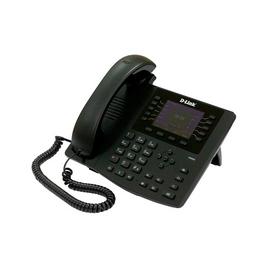 VoIP-телефон D-Link DPH-400SE/F5A