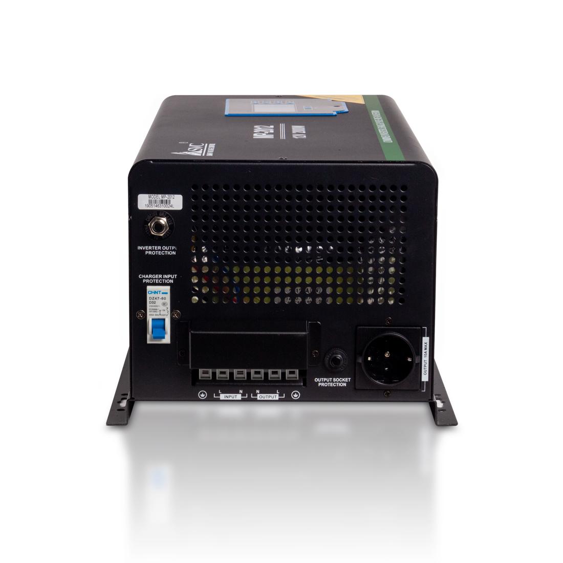 Инвертор SVC MP-2012
