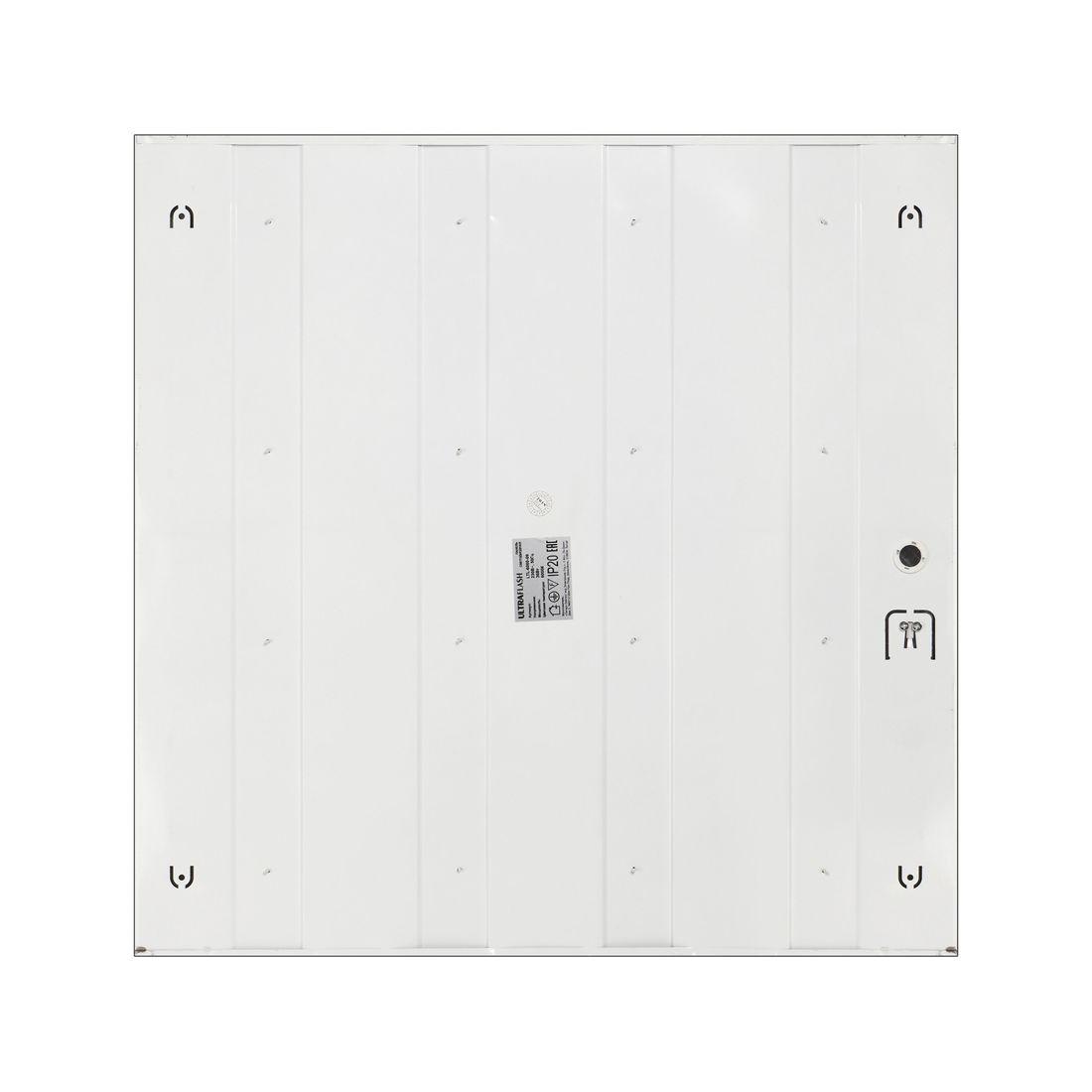 Универсальная LED панель Ultraflash LTL-6060-09 (36Вт., 6000К)