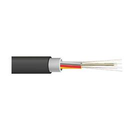 Кабель оптоволоконный ОККМC-0,22(G.652.D)-24-6кН