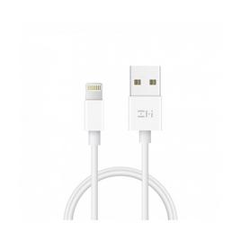 Интерфейсный кабель USB-Lightning Xiaomi ZMI AL831 200 см Белый