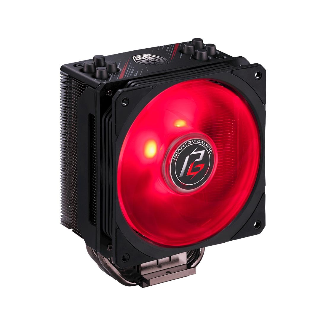 Кулер для процессора Cooler Master Hyper 212 RGB