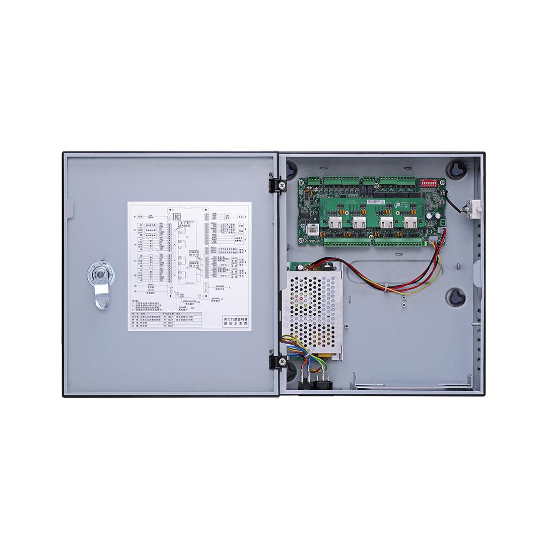 Сетевой контроллер Dahua ASC1202C-D