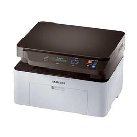 МФУ Samsung SL-M2070 A4 print 1200x1200dpi 20ppm scan 1200x1200dpi tray 150 LCD USB