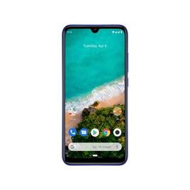Мобильный телефон Xiaomi Mi A3 128GB Синий (Not just Blue)