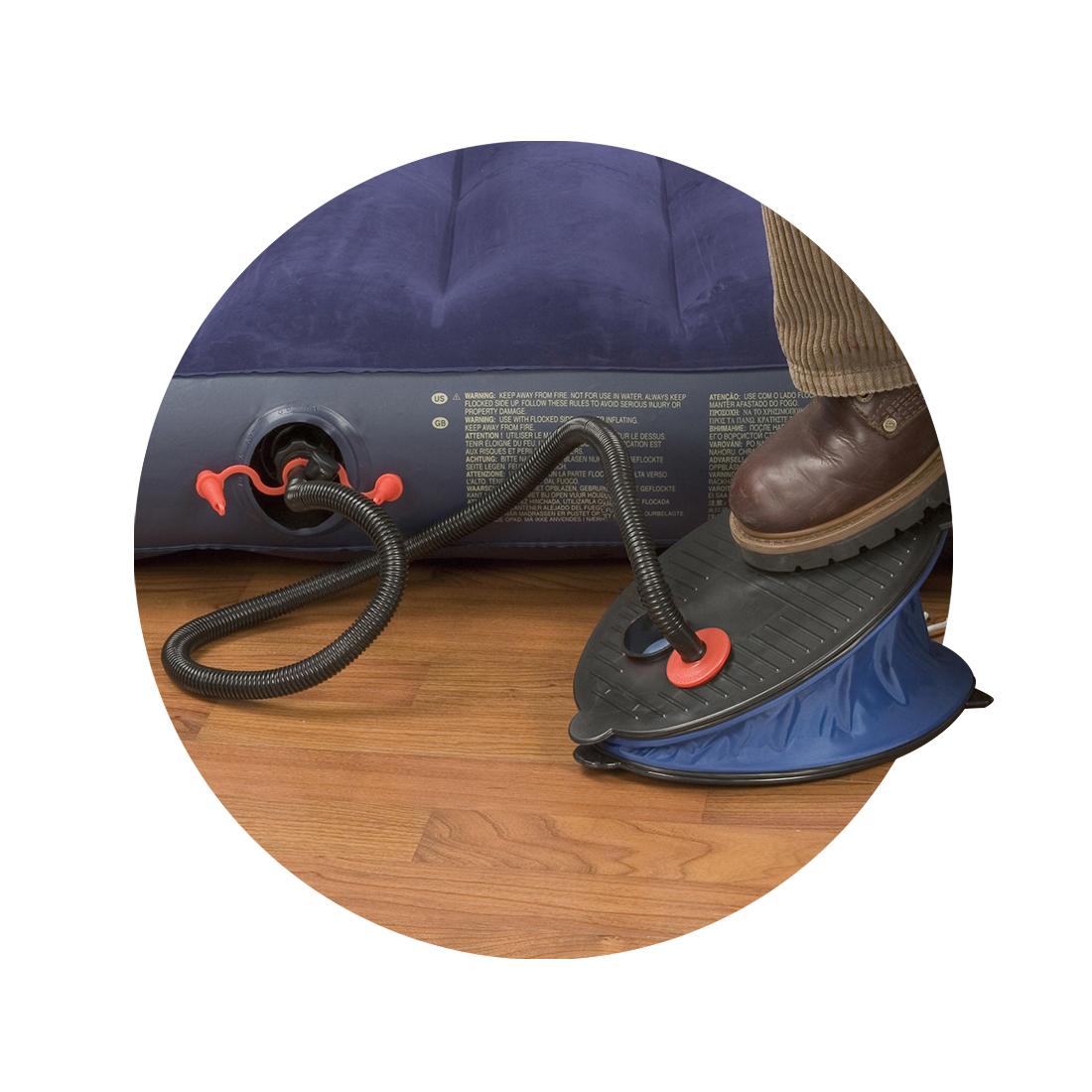 Насос ножной Intex 69611