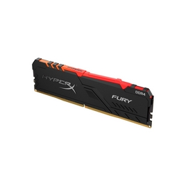 Модуль памяти Kingston HyperX Fury RGB HX434C16FB3A/8 DDR4 8G 3466MHz