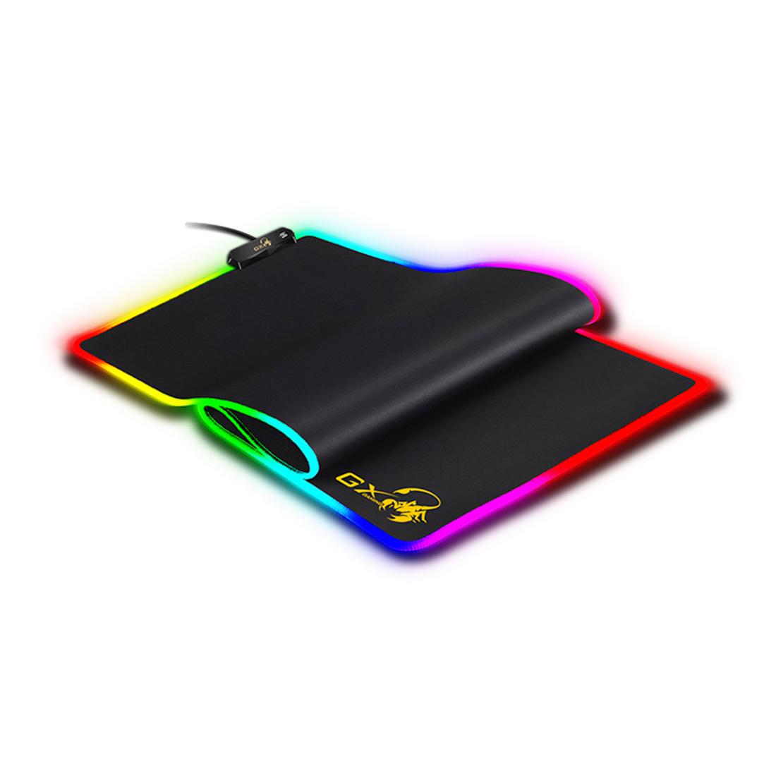 Коврик для компьютерной мыши Genius GX-Pad 800S RGB