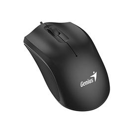 Компьютерная мышь Genius DX-170 Black