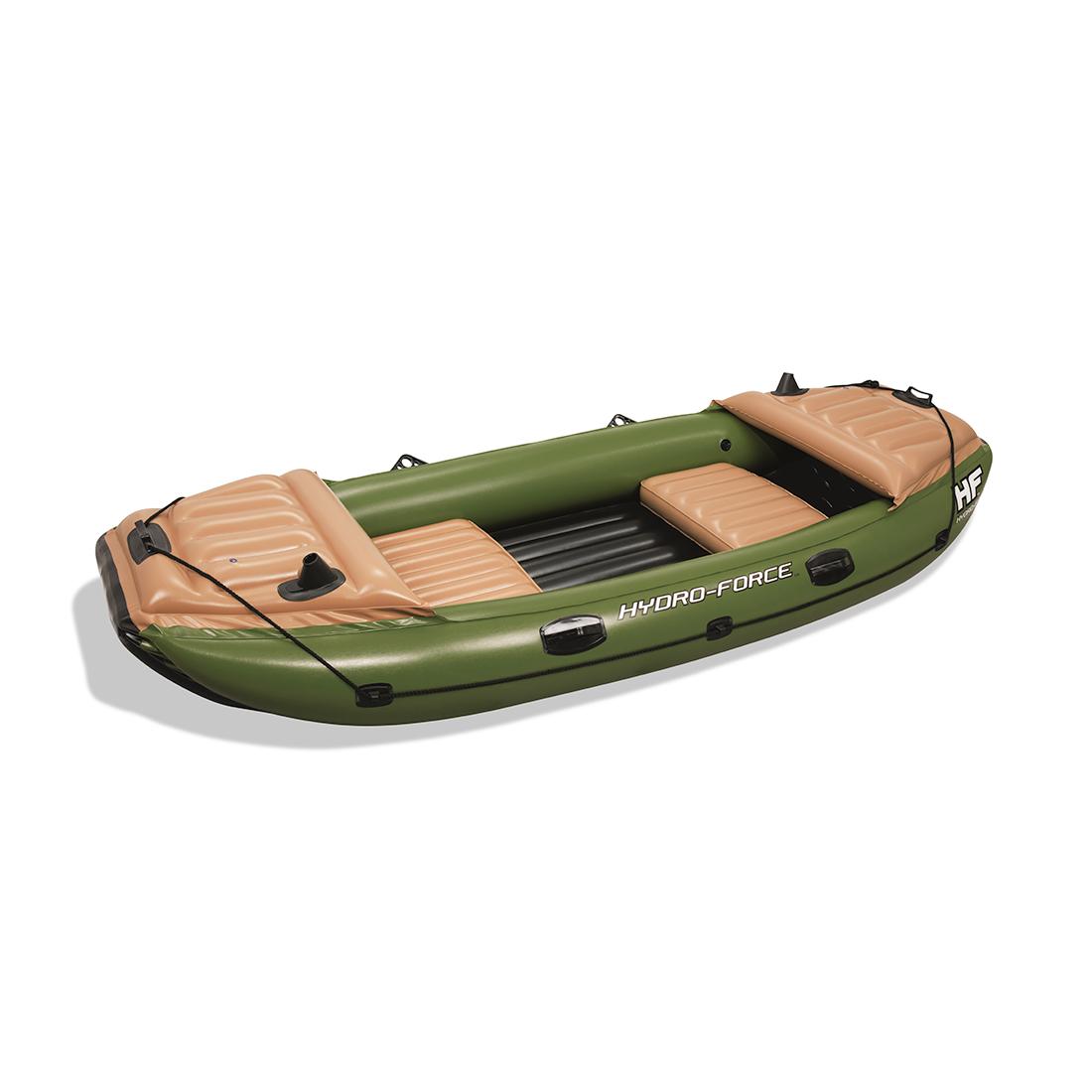 Лодка надувная Bestway 65008