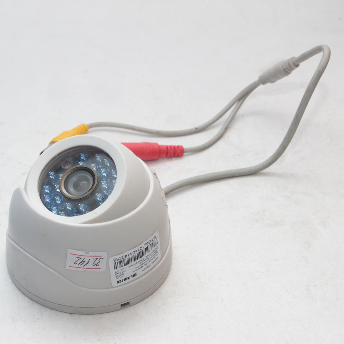 Купольная AHD видеокамера EAGLE EGL-ADL120