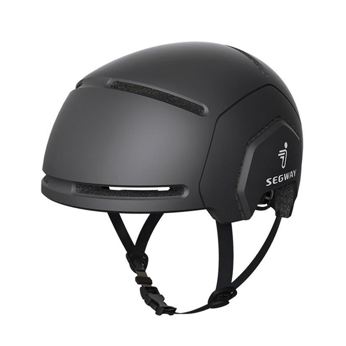 Защитный шлем Segway Helmet Черный (L / XL)