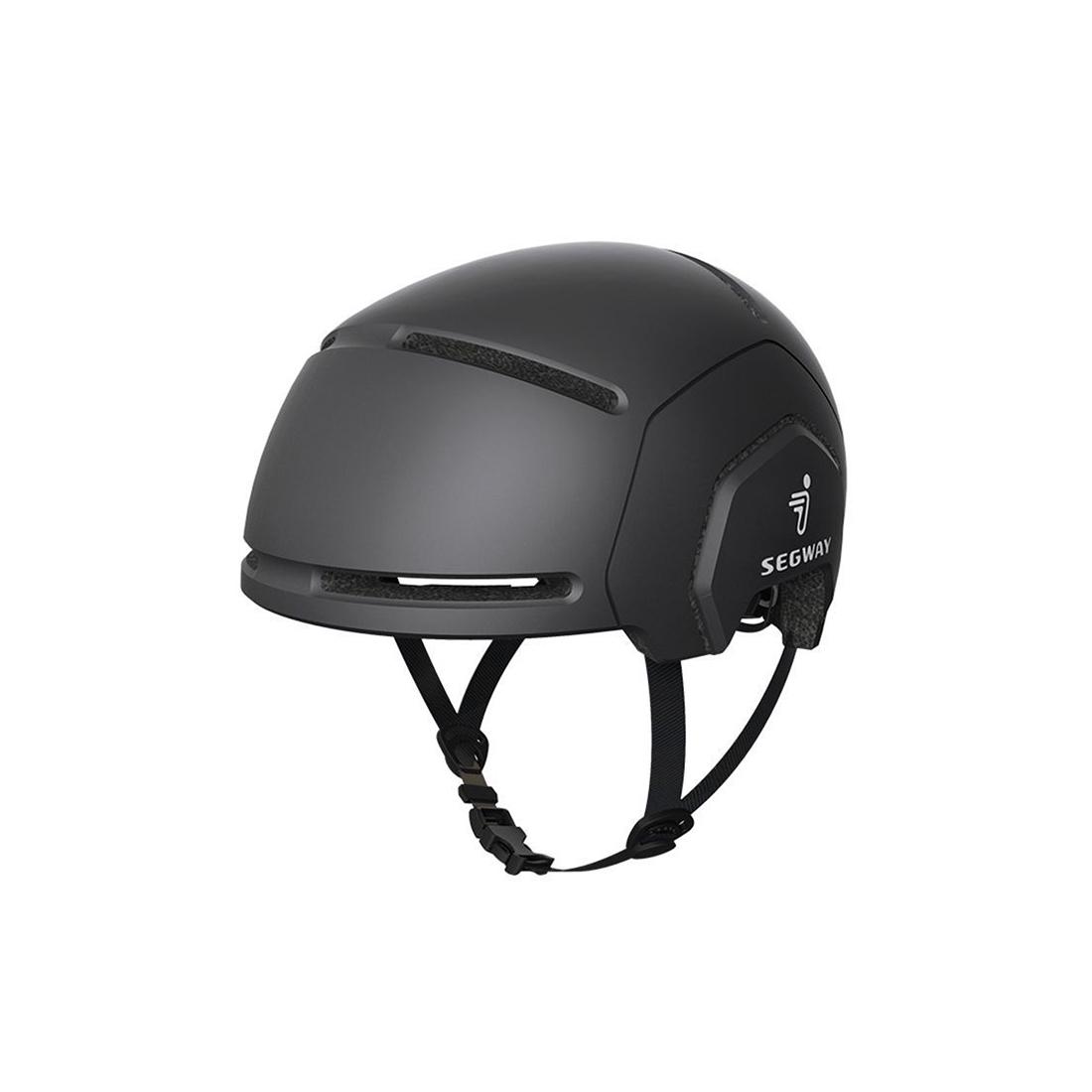 Защитный шлем Segway Helmet Черный (S / M)