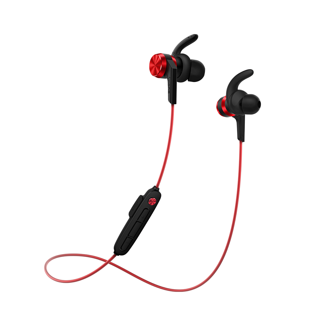 Наушники 1MORE iBFree Sport Bluetooth In-Ear Headphones E1018 Красный