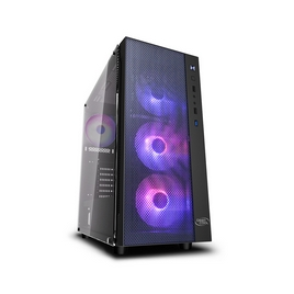 Компьютерный корпус Deepcool MATREXX 55 MESH ADD-RGB 4F без Б/П