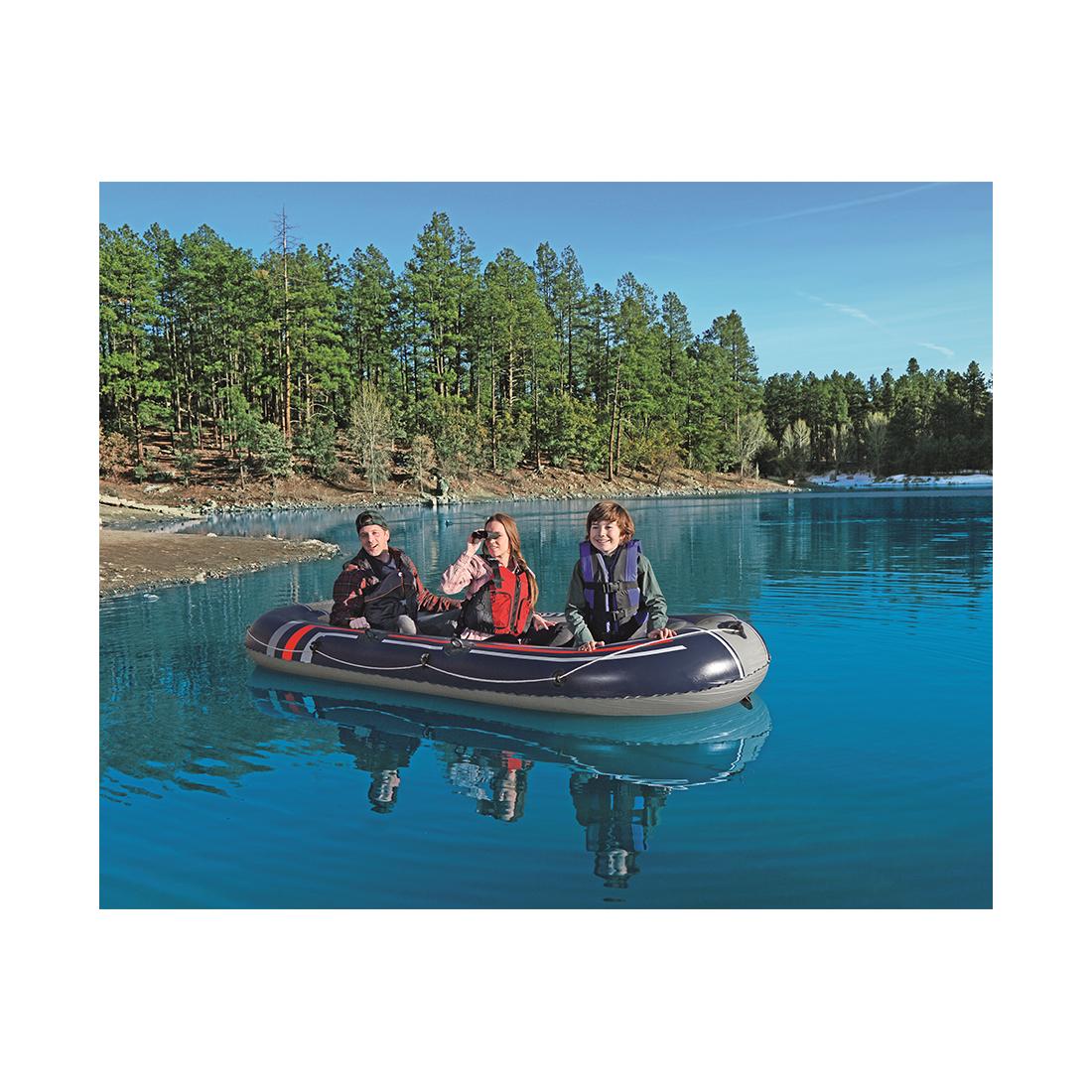 Лодка надувная Bestway 61066