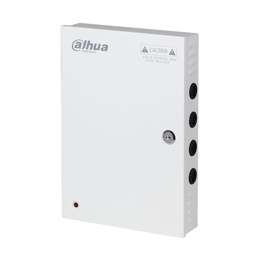 Блок питания для видеонаблюдения Dahua DH-PFM342-9CH (12 В)