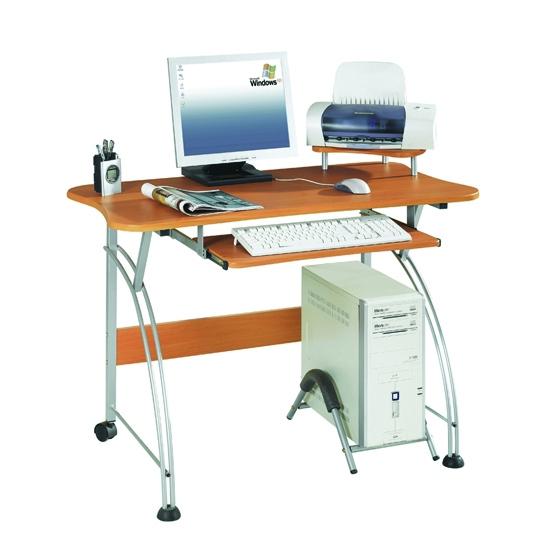 Компьютерный стол Deluxe DLFT-207AS Bambino