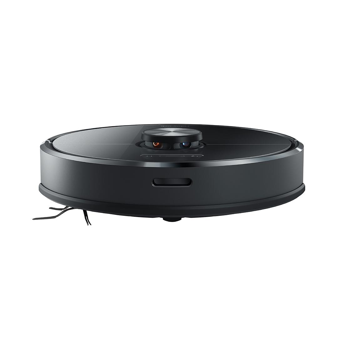 Робот-пылесос Roborock S6 Черный