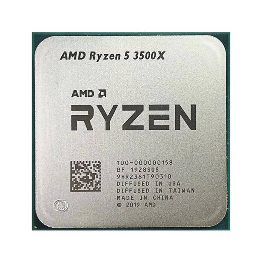 Процессор AMD AM4 Ryzen 5 3500Х