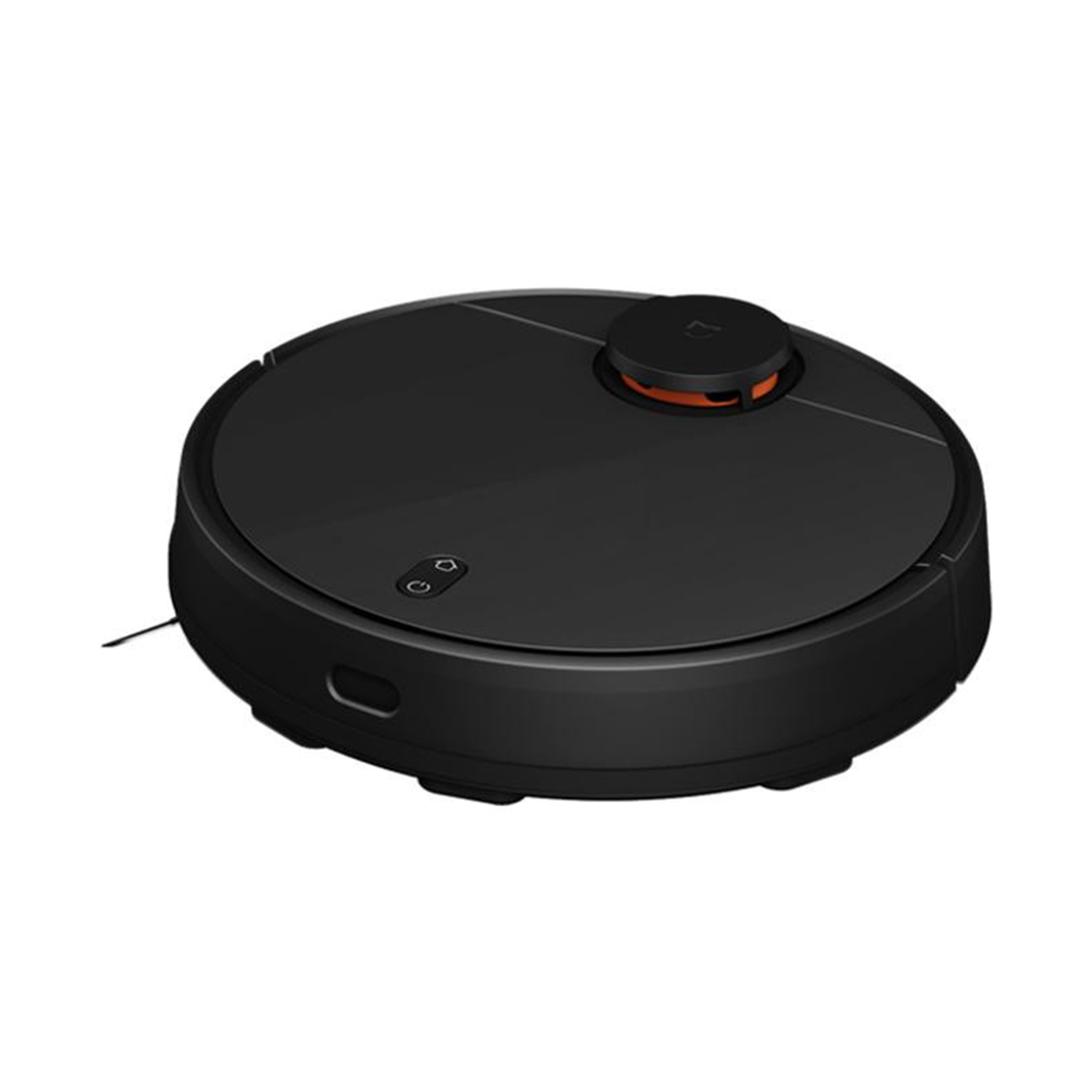 Робот-пылесос Mi Robot Vacuum Mop P (STYTJ02YM) Черный