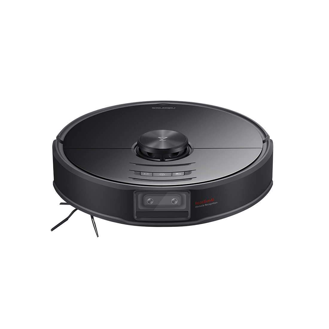 Робот-пылесос Roborock S6 Max V Черный