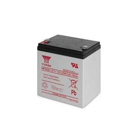 Аккумуляторная батарея Yuasa NPW20-12 12В*5 Ач