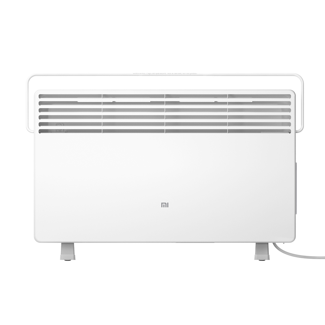 Обогреватель конвекторный Mi Smart Space Heater S Белый