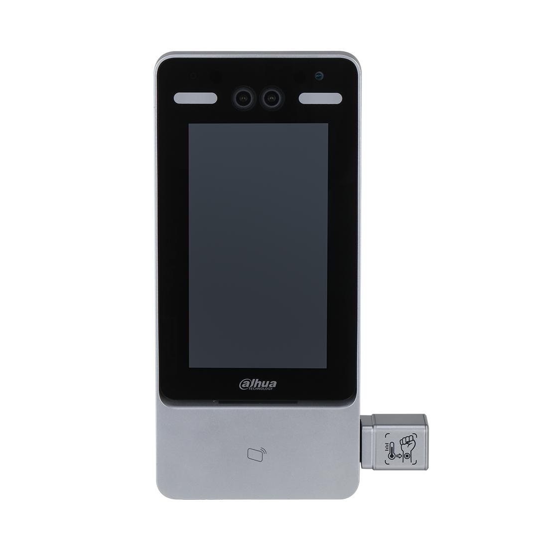 Контроллер доступа Dahua DHI-ASI7213YO-V3-T0