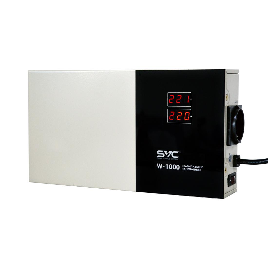 Стабилизатор SVC W-1000