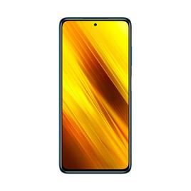 Мобильный телефон Xiaomi Poco X3 128GB Cobalt Blue