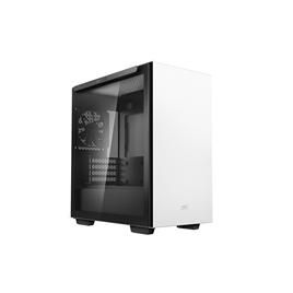 Компьютерный корпус Deepcool MACUBE 110 WH без Б/П