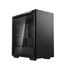 Компьютерный корпус Deepcool MACUBE 110 BK без Б/П