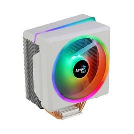 Кулер для процессора Aerocool Cylon 4F WH ARGB PWM 4P