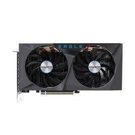 Видеокарта Gigabyte (GV-N3060EAGLE OC-12GD) RTX3060 EAGLE OC 12G