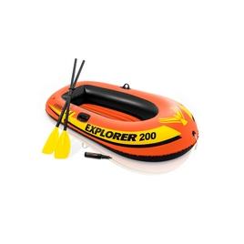 Лодка надувная Intex 58331NP