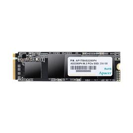 Твердотельный накопитель SSD Apacer AS2280P4 256GB M.2 PCIe