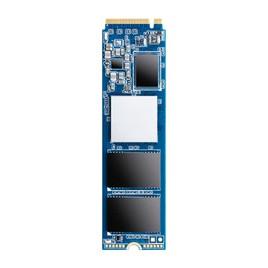 Твердотельный накопитель SSD Apacer AS2280Q4 2TB M.2 PCIe