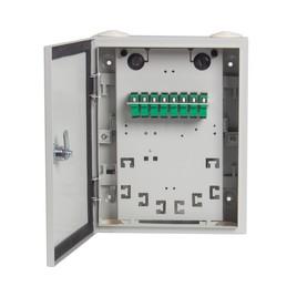Оптическая коробка распределительная этажная АО-КРЭ-16