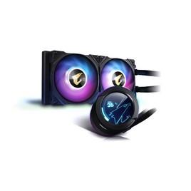 Кулер для процессора Gigabyte AORUS WATERFORCE X 240