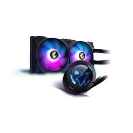 Кулер для процессора Gigabyte AORUS WATERFORCE X 280