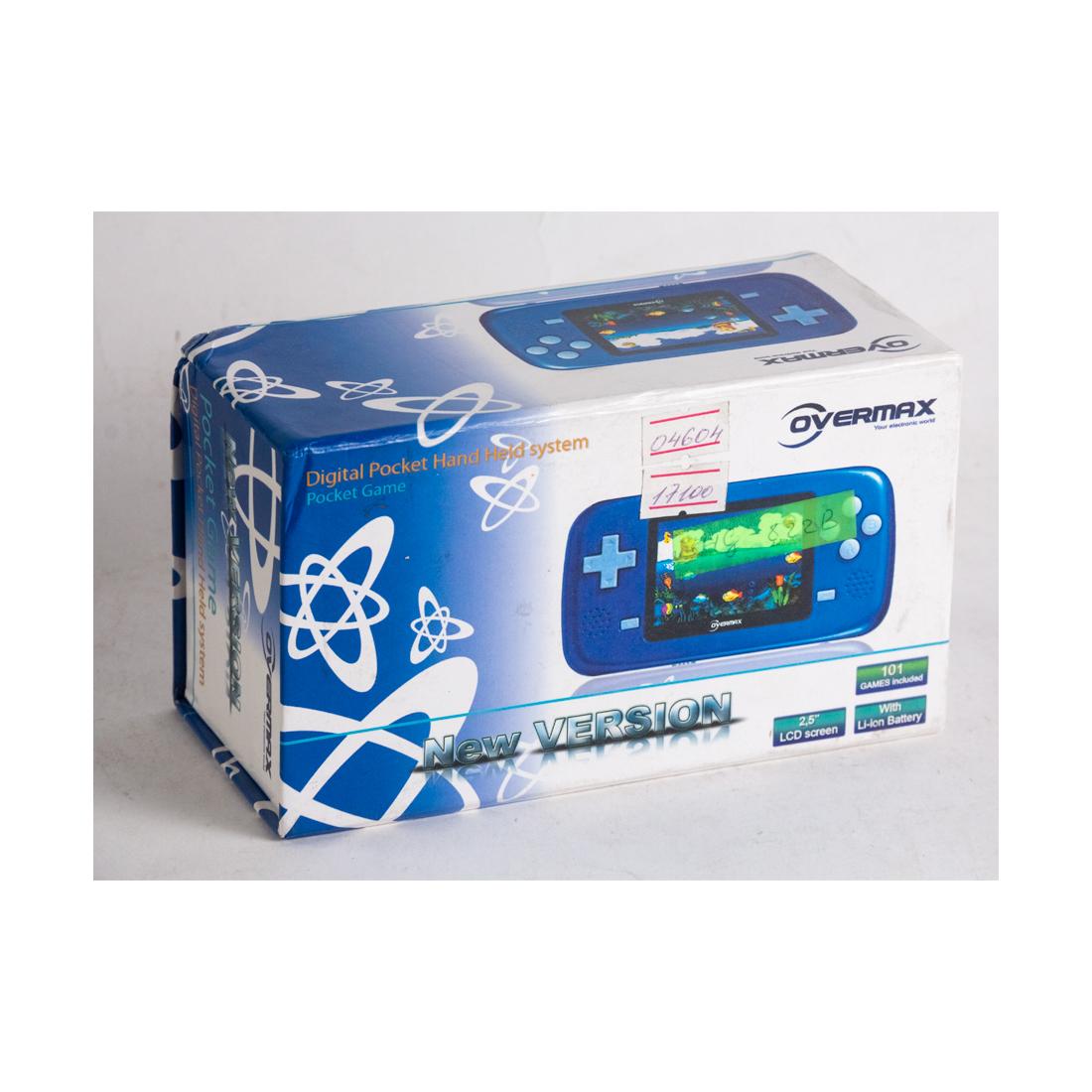 Игровая консоль, HG-822B, 16bit, TFT 2.5