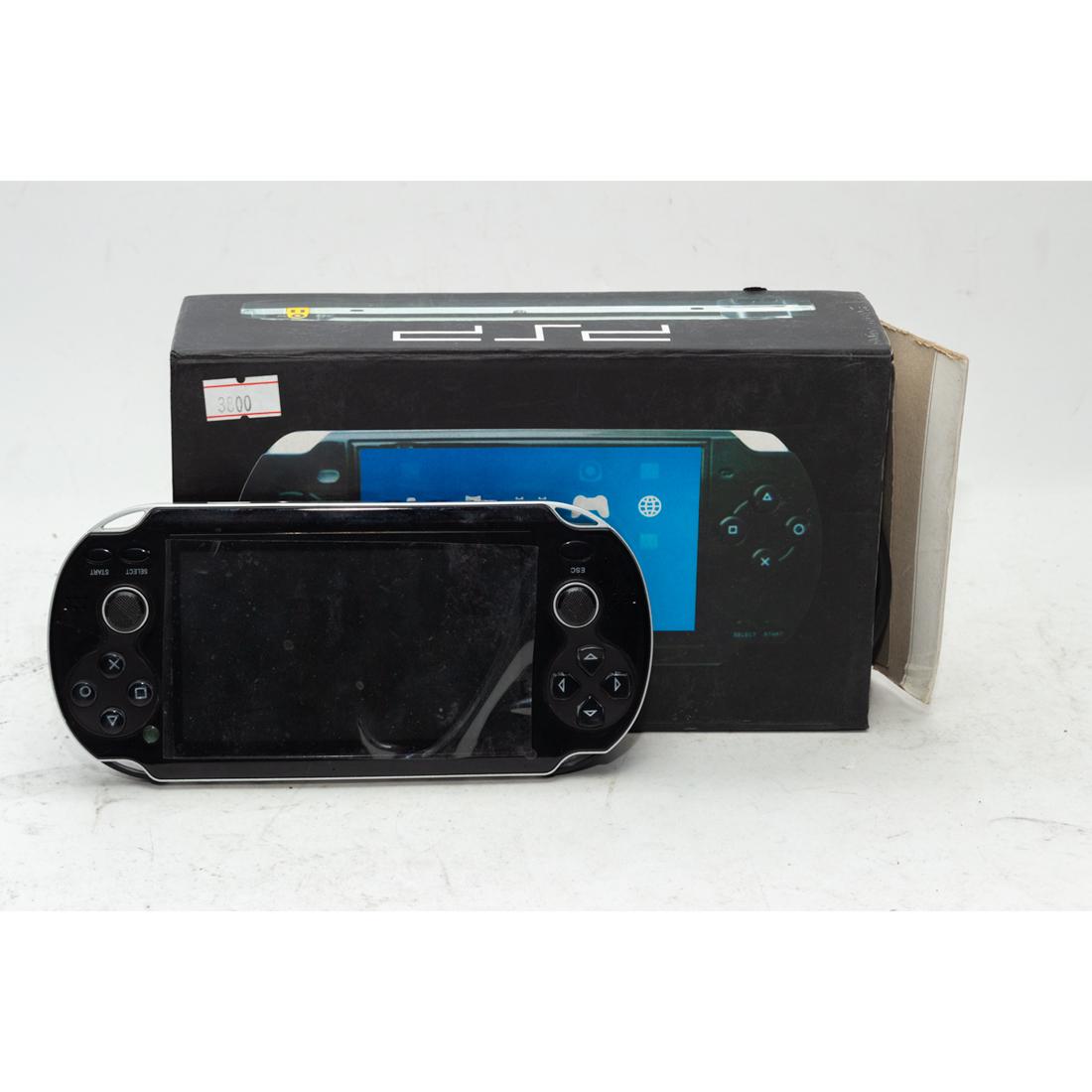 Игровая консоль, PL2400, 8bit, TFT 2.4