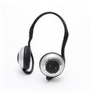 Наушники Global SX-905 Беспроводные Bluetooth Чёрно-Серебристый