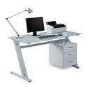 Компьютерный стол Deluxe DLFT-3314CT Sigma