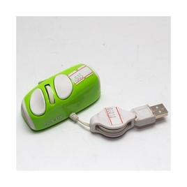 Мышь, Touch Me, CM, оптическая, USB, Белая