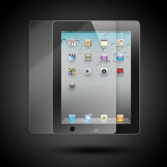 Защитная плёнка Adpo Apple iPad/iPad2/iPad HD